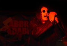 Sabbra Cadabra promo 5 Kev