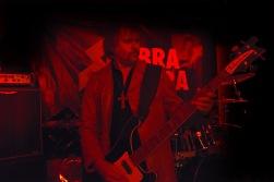 Sabbra Cadabra promo 9 Tim