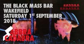 facebook event 500 BLACK MASS BAR SEPT
