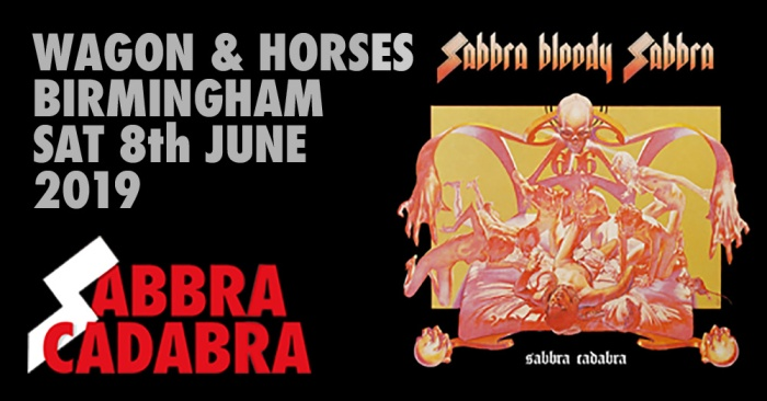 facebook event Wagon & Horses